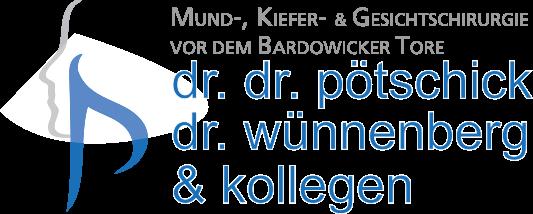 Dr. Dr. Pötschick, Dr. Wünnenberg & Kollegen, Praxis für Mund-, Kiefer- und Gesichtschirurgie